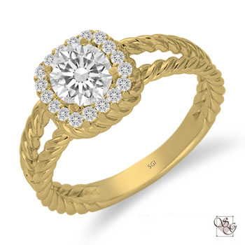 Classic Designs Jewelry - SRR100468-1