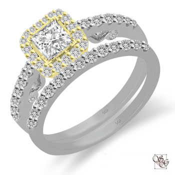 Classic Designs Jewelry - SRR100634-1