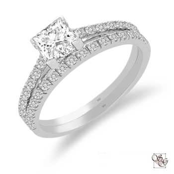 Classic Designs Jewelry - SRR100725-1