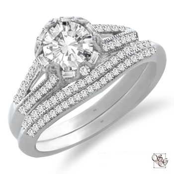 Classic Designs Jewelry - SRR100849-2