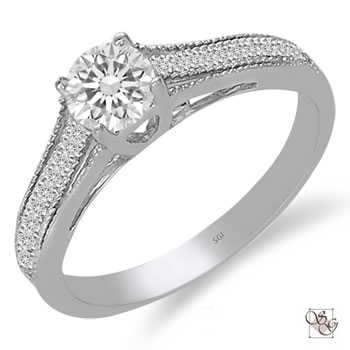 Signature Diamonds Galleria - SRR101090