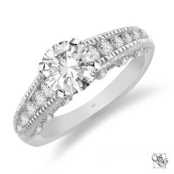 Engagement Rings at Intrigue Jewelers