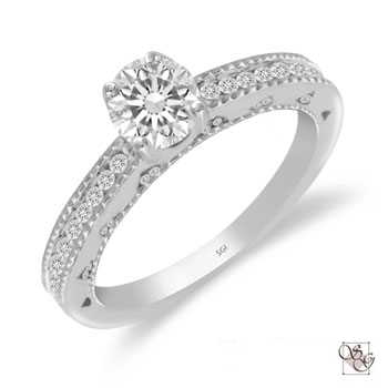 Engagement Rings at Signature Diamonds Galleria