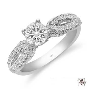 Signature Diamonds Galleria - SRR101097-1