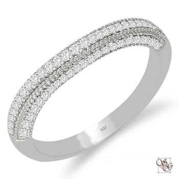 Wedding Bands at More Than Diamonds