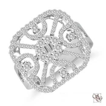 Classic Designs Jewelry - SRR101138