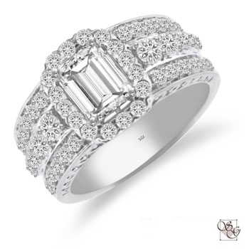 Engagement Rings at Showcase Jewelers