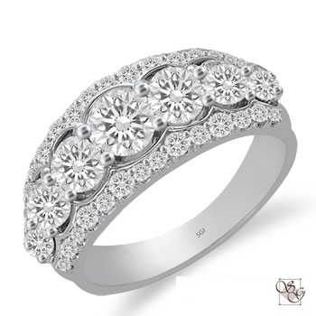 Classic Designs Jewelry - SRR101275-12