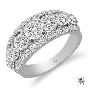 Wedding Bands at Sam Dial Jewelers