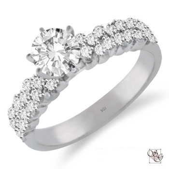 Signature Diamonds Galleria - SRR111281-1