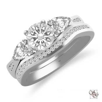 Bridal Sets at Spath Jewelers