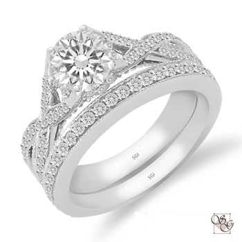 Bridal Sets at Jewelers Bench