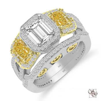 Classic Designs Jewelry - SRR111379-4