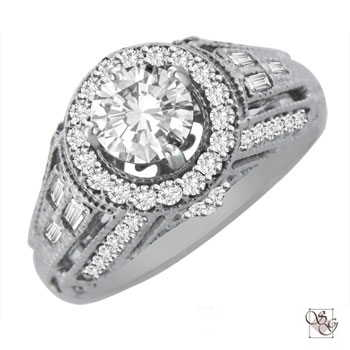 Engagement Rings at J Mullins Jewelry & Gifts LLC