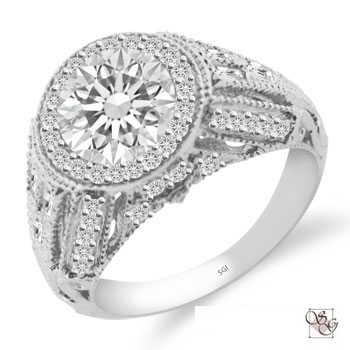 Signature Diamonds Galleria - SRR111552