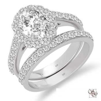 Engagement Rings - SRR111569-1