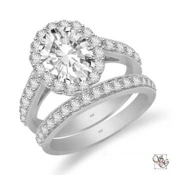 Classic Designs Jewelry - SRR111570-2