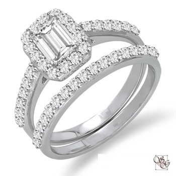 Bridal Sets at M&M Jewelers