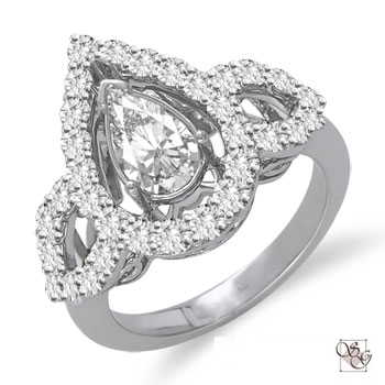 Classic Designs Jewelry - SRR111830
