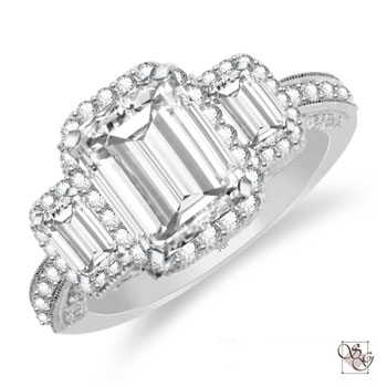 Classic Designs Jewelry - SRR111922