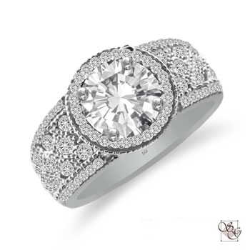 Engagement Rings at Designs by Shirlee