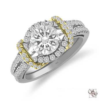 Classic Designs Jewelry - SRR112362