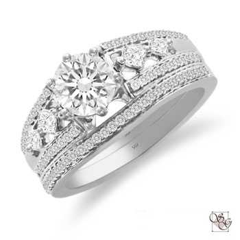 Showcase Jewelers - SRR112365