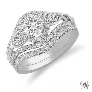Classic Designs Jewelry - SRR112366