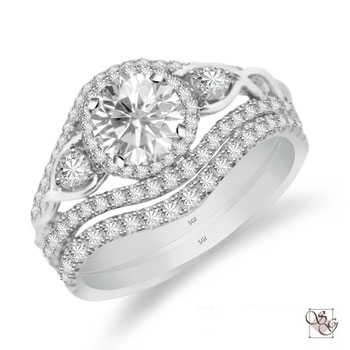 Classic Designs Jewelry - SRR112367