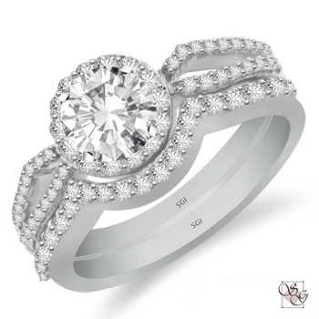 Classic Designs Jewelry - SRR112442