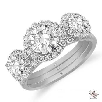 Signature Diamonds Galleria - SRR112534-1