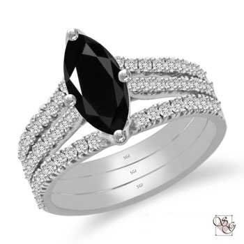 Classic Designs Jewelry - SRR112536-1
