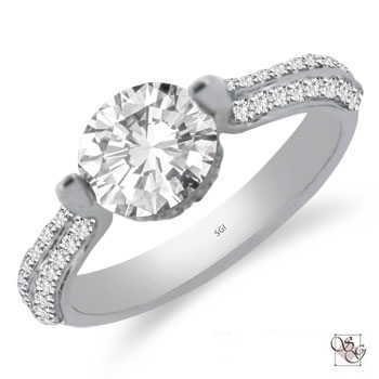 Signature Diamonds Galleria - SRR112538