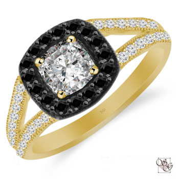 Black and White Diamond Collection at Signature Diamonds Galleria