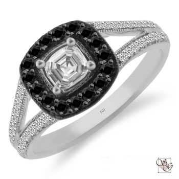 Black and White Diamond Collection at Fagan Jewelers