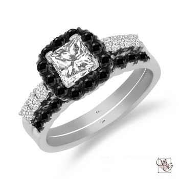 Black and White Diamond Collection at Quinns Goldsmith