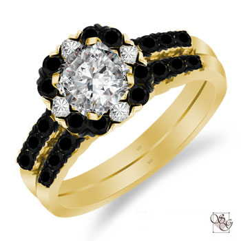 Black and White Diamond Collection at Quality Jewelers