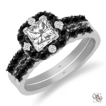 Black and White Diamond Collection at Stephen