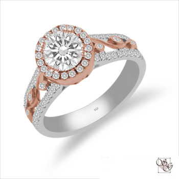 Engagement Rings at Delta Diamond Setters & Jewelers