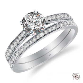 Classic Designs Jewelry - SRR112946-1