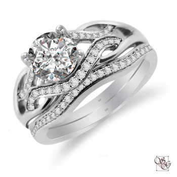Classic Designs Jewelry - SRR112997