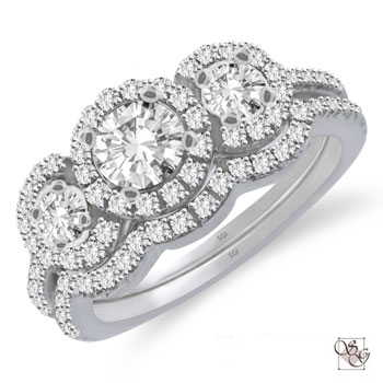 Signature Diamonds Galleria - SRR113006
