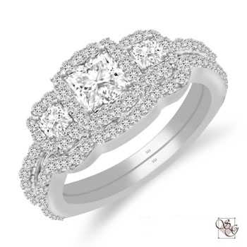 Engagement Rings at A.L. Terry Jewelers