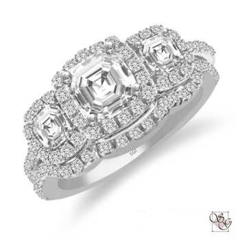 Classic Designs Jewelry - SRR113008