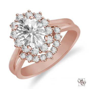 Signature Diamonds Galleria - SRR113009-1