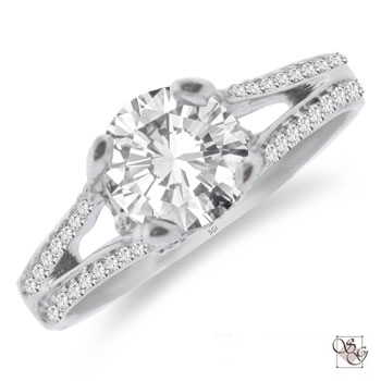Engagement Rings at McNair Jewelers
