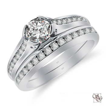Classic Designs Jewelry - SRR113328-1
