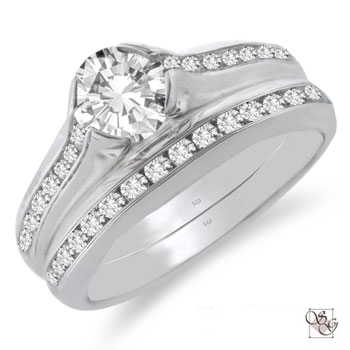 Classic Designs Jewelry - SRR113328