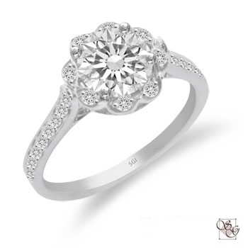 Engagement Rings at R. Westphal Jewelers