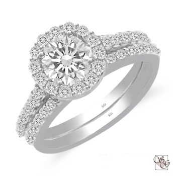 Bridal Sets at Delta Diamond Setters & Jewelers